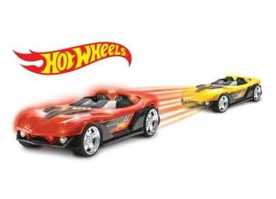 Hot Wheels Hyper Racer Αυτοκίνητο Yur So Fast (90531)