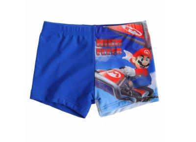 Μαγιό Nintendo Mario Kart Μπλε - Παιδικό 04