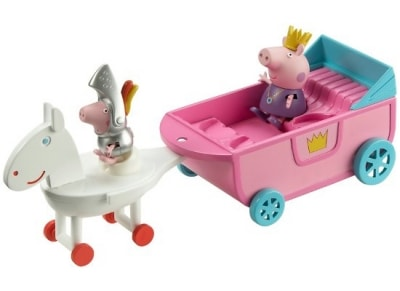 Peppa Pig Βασιλική Άμαξα (GPH05868/GR)