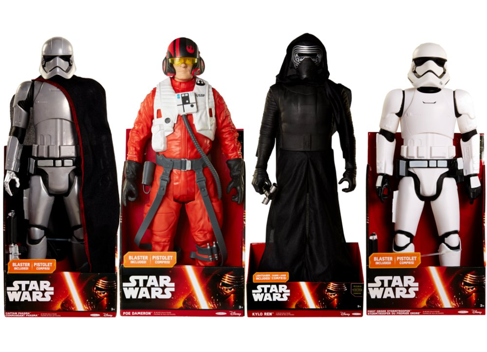 Τα 18 καλύτερα δώρα για fans του Star Wars