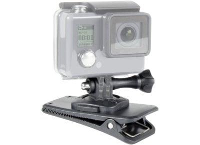 Clamp Mount Speedlink SL-210003-BK