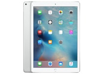 "Apple iPad Pro - Tablet 12.9"" 128GB Silver"