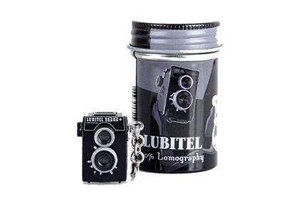 Lomography Μπρελόκ - Keychain Lubitel