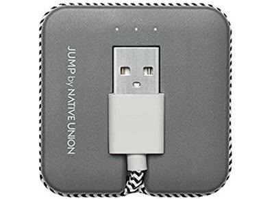 Καλώδιο  Powerbank σε ένα micro USB to καλώδιο Native Union Light 800 περιφερειακά  καλώδια adaptors φορτιστές