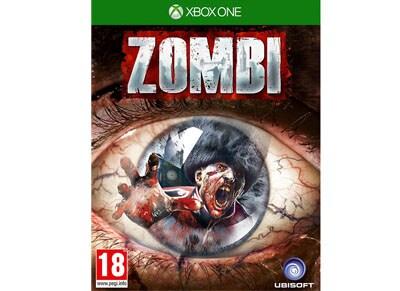 Zombi - Xbox One Game