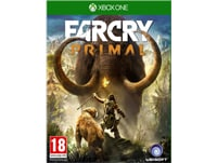 Far Cry Primal D1 Special Edition - Xbox One Game