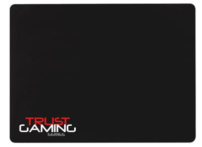 Trust GXT 204 - Mousepad Μαύρο gaming   αξεσουάρ pc gaming   gaming mousepads