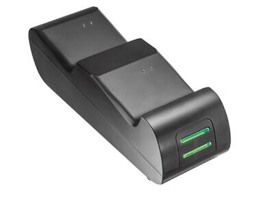Trust GXT 247 Duo Charging Dock - Βάση Φόρτισης Xbox One gaming   αξεσουάρ κονσολών   xbox one   καλώδια   φορτιστές