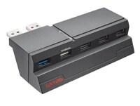 Trust GXT 215 PS4 - USB Hub