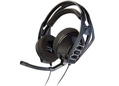 Plantronics RIG 500HS - Gaming Headset Μαύρο gaming   αξεσουάρ κονσολών   ps4   headset