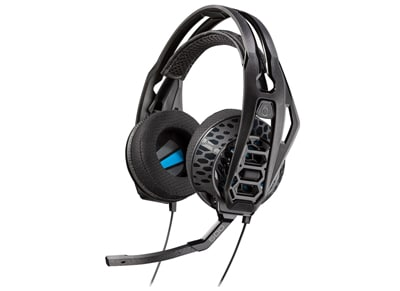 Plantronics RIG 500E e-Sports Edition - Gaming Headset Μαύρο gaming   αξεσουάρ pc gaming   gaming headsets