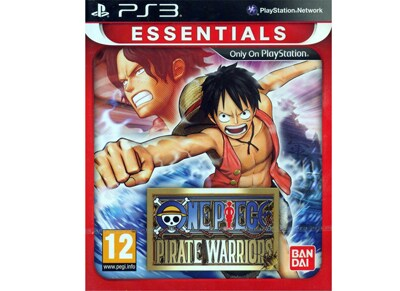 One Piece Pirate Warriors 2 Essentials - PS3 Game