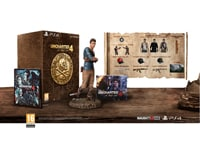Uncharted 4: Το Τέλος Ενός Κλέφτη Libertalia Collector's Edition - PS4 Game