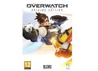 Overwatch Origins Edition - PC Game