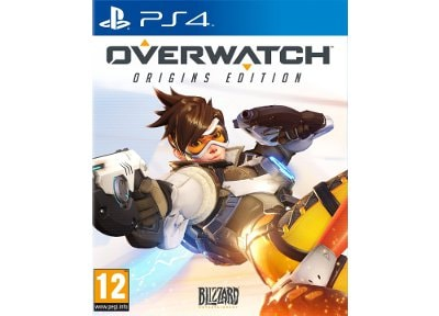 Overwatch Origins Edition - PS4 Game