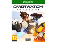 Overwatch Origins Edition - Xbox One Game
