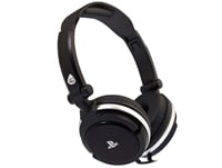 4Gamers PRO4-10 - Gaming Headset Μαύρο