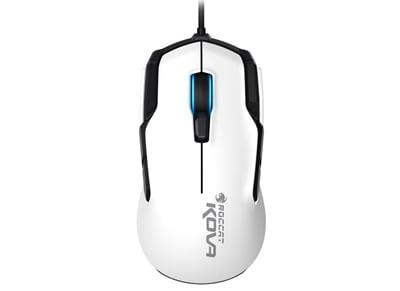 Roccat Kova - Gaming Mouse Λευκό gaming   αξεσουάρ pc gaming   gaming ποντίκια