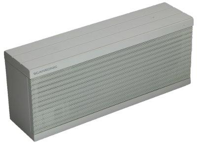 Φορητά Ηχεία Scansonic BT200 Wireless Γκρι