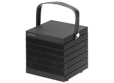 Φορητά Ηχεία Scansonic BT300 Wireless Μαύρο