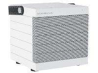 Φορητό Ηχείο Scansonic BT300 Wireless Λευκό
