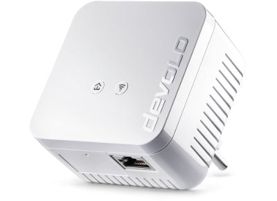 Powerline Devolo dLAN 550 WiFi 09631 - 500Mbps