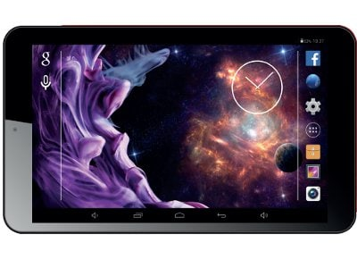 "eStar Gemini IPS Quad Core - Tablet 8"" 8GB Κόκκινο tablets   tablets"