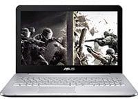 "Laptop Asus N552VX-FY138T - 15.6"" (i7-6700HQ/8GB/1008GB/ 950M)"