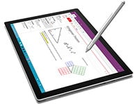 "Laptop Microsoft Surface 4 Pro - 12.3"" (i5-6300U/4GB/128GB/ HD520)"
