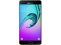 Samsung Galaxy A5 2016 16GB Μαύρο Smartphone