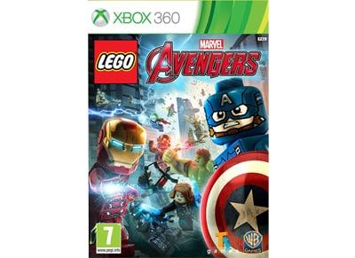 LEGO Avengers - Xbox 360 Game