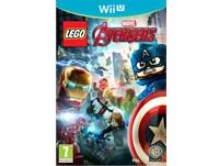 LEGO Avengers - Wii U Game