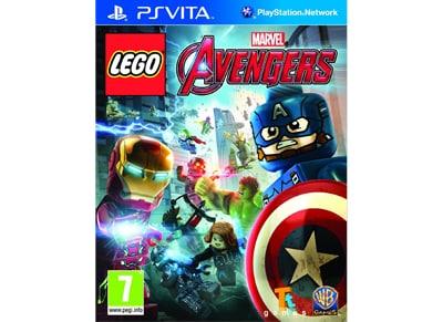 LEGO Avengers - PS Vita Game gaming   παιχνίδια ανά κονσόλα   ps vita