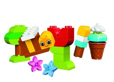 LEGO® 10817 Δημιουργικό Μπαουλάκι LEGO® DUPLO