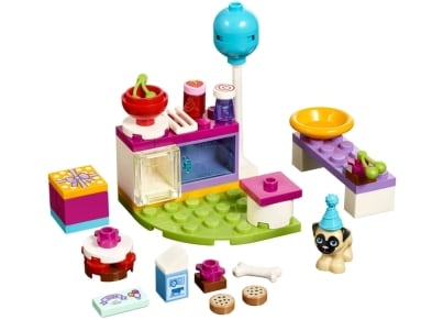 b849f5822b32 LEGO® 41112 Τούρτες για Πάρτι
