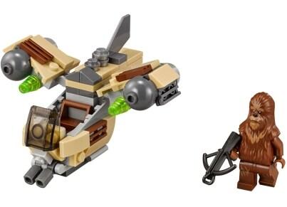 LEGO 75129 Wookie™ Gunship