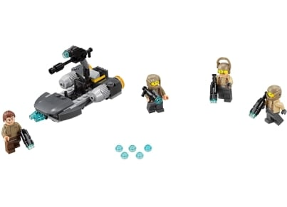 LEGO 75131 Πακέτο Μάχης Αντίστασης