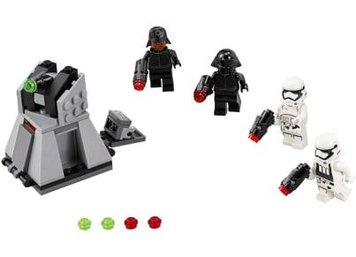 LEGO 75132 Πακέτο Μάχης Πρώτου Τάγματος