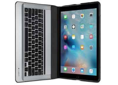 Logitech Create iPad Pro Keyboard Case - Θήκη-Πληκτρολόγιο iPad Pro - Γκρι