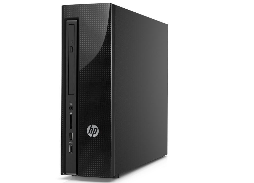 PC HP Slimline Desktop 410-100nv (i3-4170/4GB/1TB/HD 4400 ...