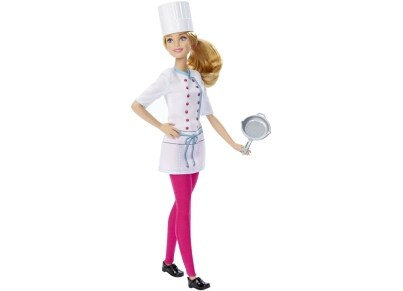 Barbie Σεφ σετ Παιχνιδιού (DHB22)