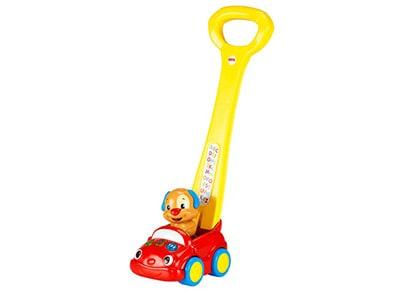 Εκπαιδευτικό Συρόμενο Αυτοκινητάκι (DLK67)