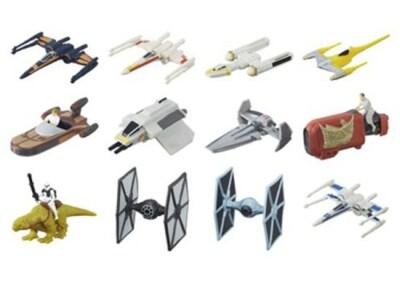 Star Wars Σακουλάκι - 1 τεμάχιο (B3680)