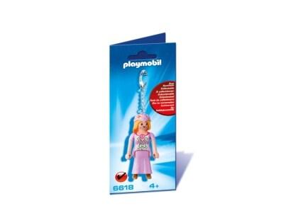 PLAYMOBIL 6618 Μπρελόκ Πριγκίπισσα