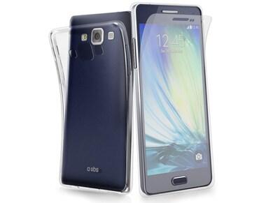 Θήκη & Μεμβράνη Samsung Galaxy A3 2016 - SBS Aero Extraslim Cover - Διαφανές τηλεφωνία   tablets   αξεσουάρ κινητών   θήκες