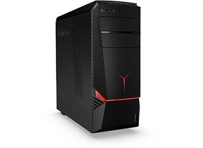 Lenovo Y700-34ISH (i7-6700/8GB/2128GB/ 970) - Desktop PC