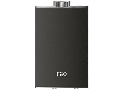 Ενισχυτής Ακουστικών & Εξωτερική Κάρτα Ήχου Fiio Q1 190mW