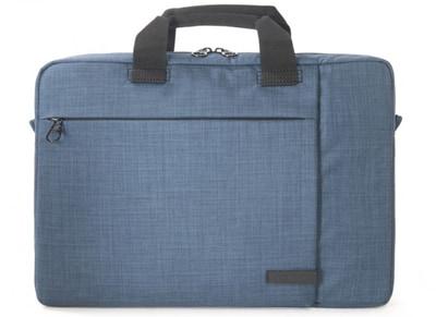"""Τσάντα Laptop 15.6"""" - Tucano Svolta - Μπλε"""