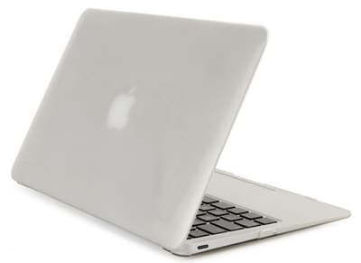 "Θήκη MacBook 12"" Tucano Nido Hard-shell Διαφανές"