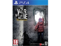 This War of Mine: The Little Ones - PS4 Game